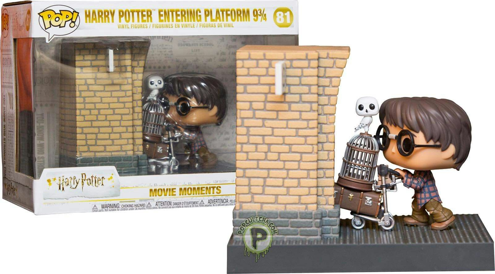 Pin by Ann Kautz on Wizarding World Harry potter funko