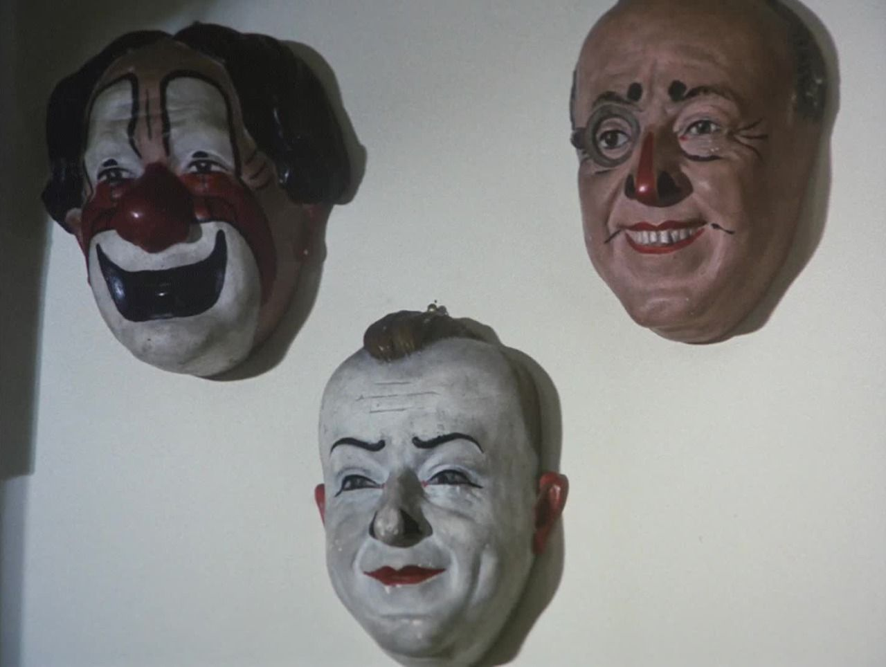 I Clowns (The Clowns) | Federico Fellini | 1970