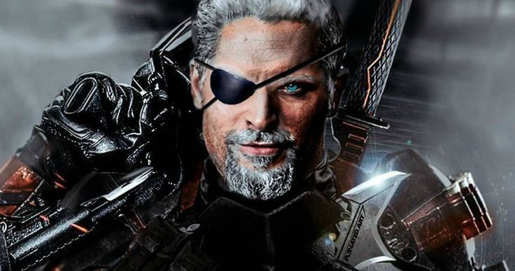 Deathstroke Actor Dc Comics Deathstroke actor ; deathstroke-schauspieler ; acteur de deathstroke ;