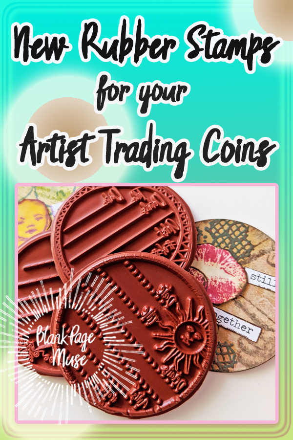 Order Stamps Online >> Rubber stamps for the back of your artist trading coins ...