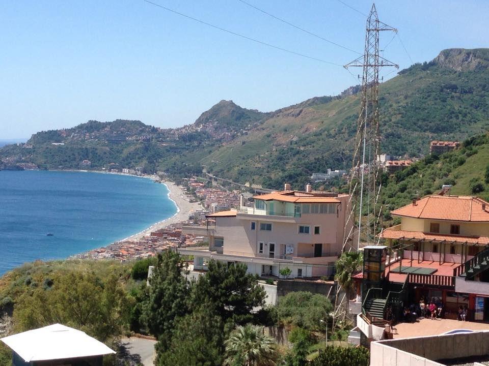 Letojanni, Taormina