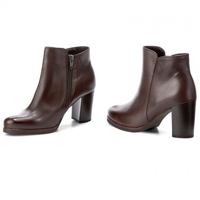 Magasított cipő GABOR - 51.740.28 Moro  d254b4987c