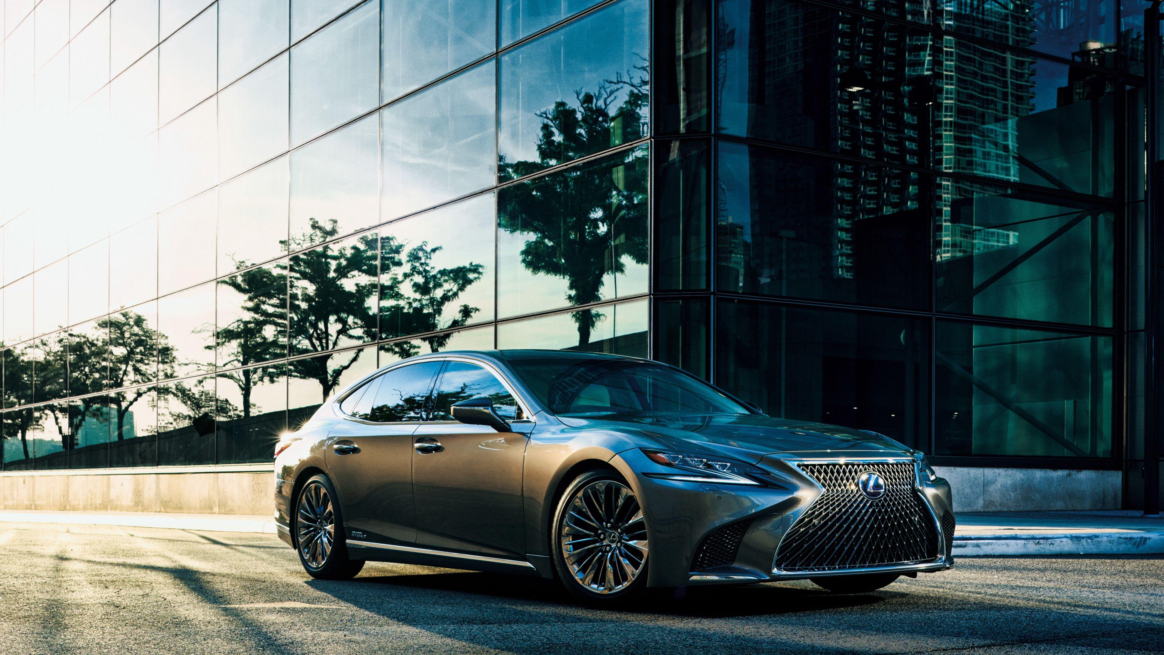 Lexus Ls 500h 2017 Lexus Wallpapers Hd Wallpapers Cars Wallpapers 4k Wallpapers 2017 Cars Wallpapers Lexus Ls Car Wallpapers Lexus