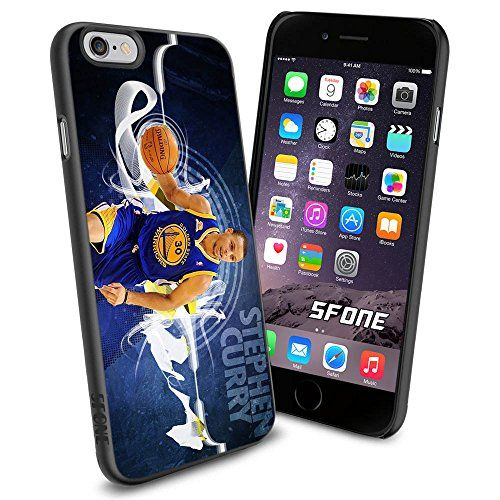 """NBA Basketball Player Wardell Stephen """"Steph"""" Curry Golden"""