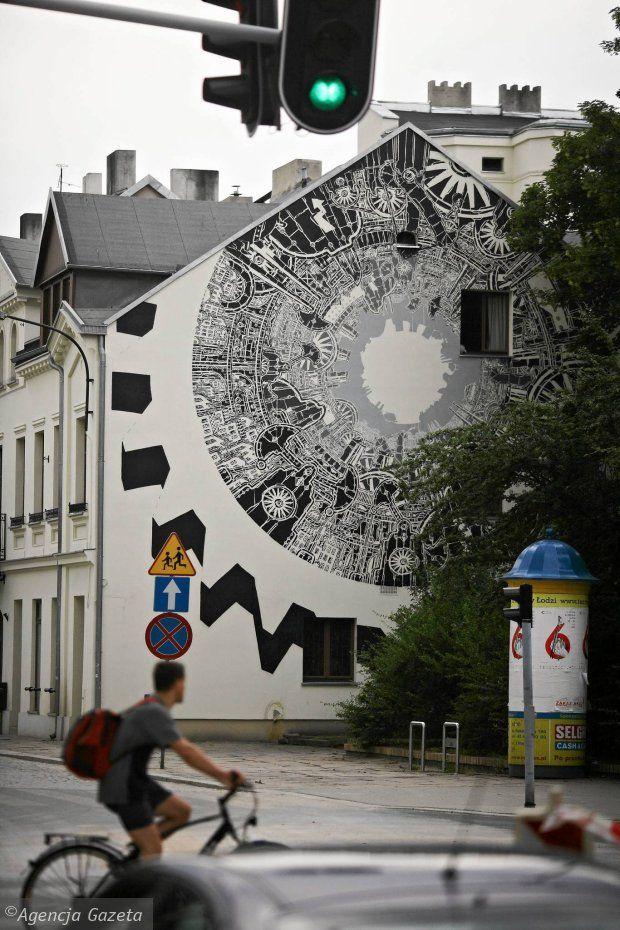 @ Lodz, Poland