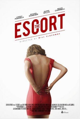 Pin escort dvd Master