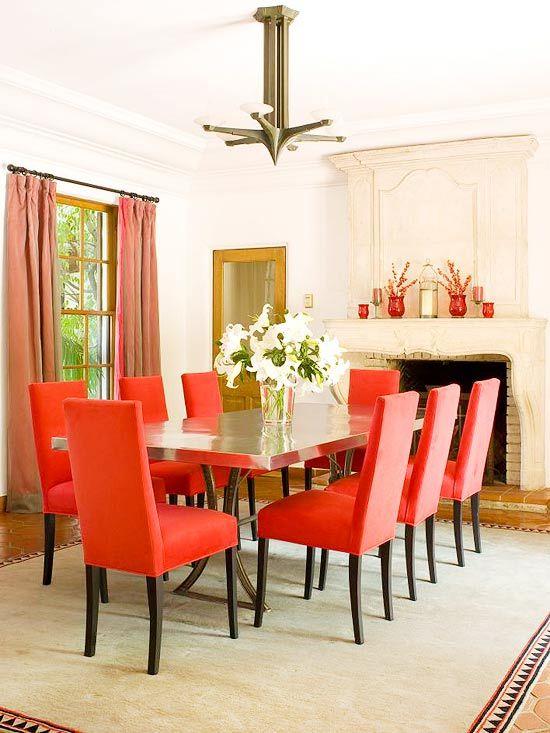 Fall Colors -- Better Homes & Gardens -- BHG.com | Orange ...
