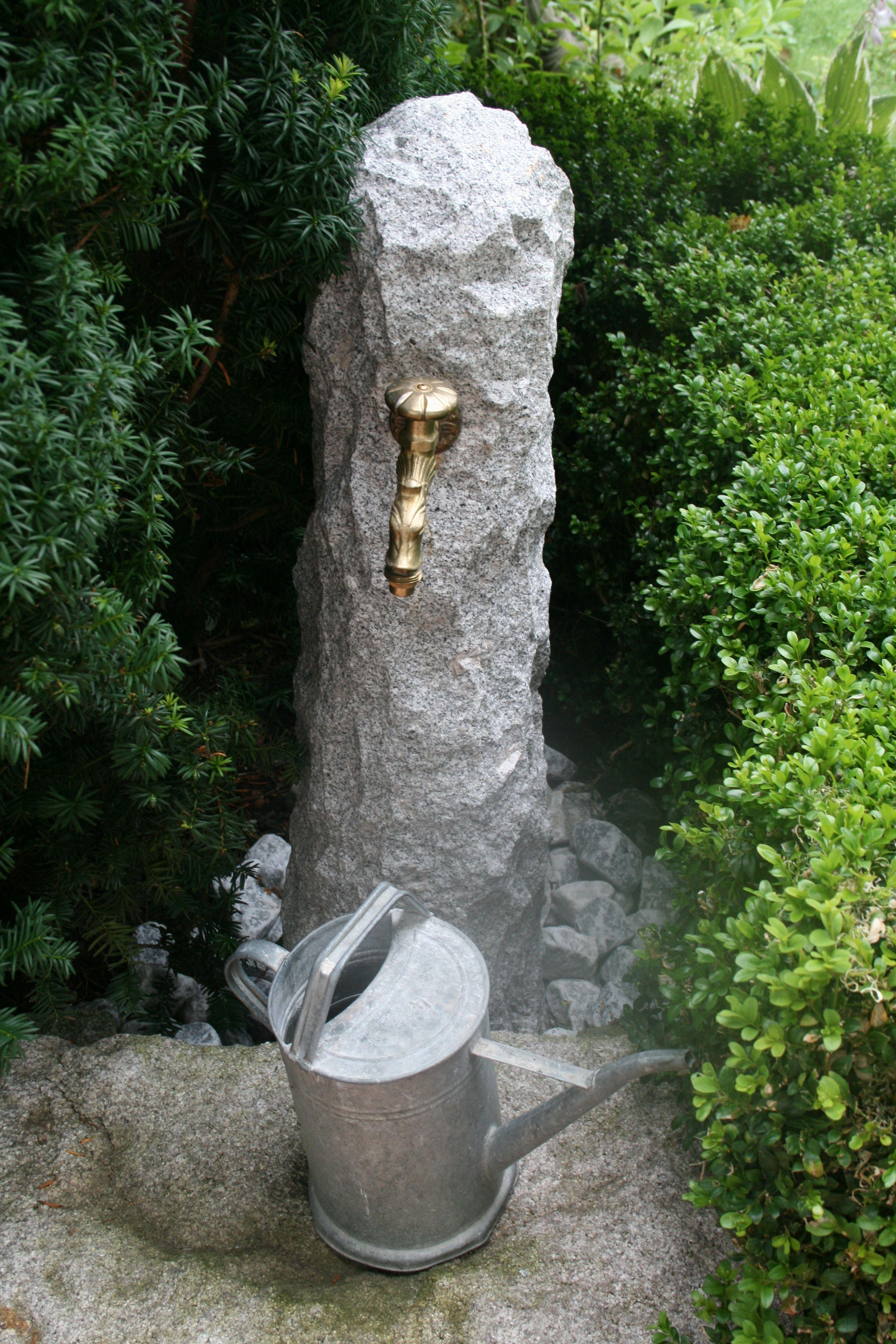Nice Meine Neue Wasserstelle