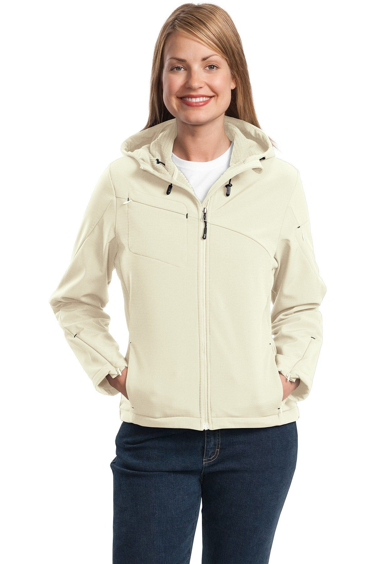 port authority soft shell jacket review
