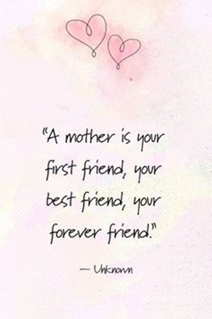 38 Inspiring Mother Daughter Quotes 25 Ware woorden