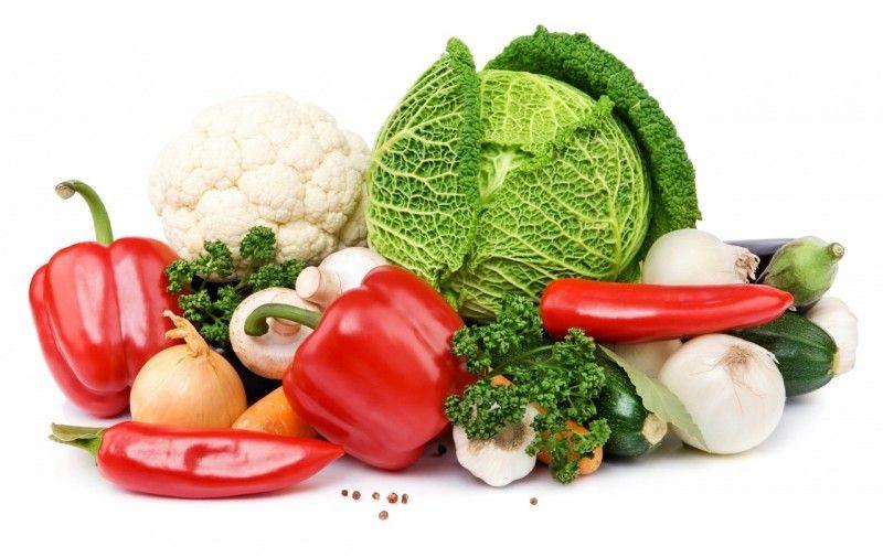 puedo adelgazar comiendo verduras