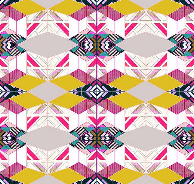 pattern, alyson fox.