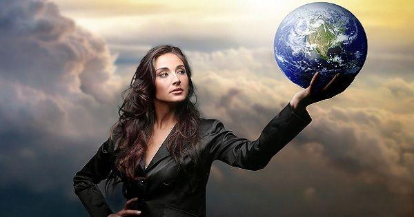 Искусство быть женщиной: 10 дел, дающих силу прекрасному полу.