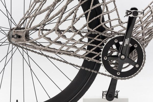 Robots-3D-print-stainless-steel-bicycle-TU-Delft-7