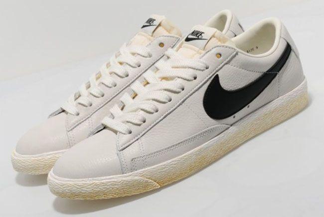 the latest 14165 d1431 Nike Blazer Low VNTG Premium