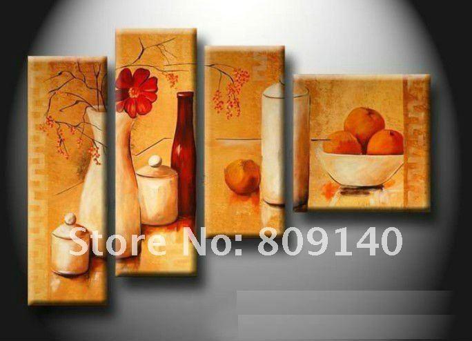 Free shipping, 85.93/set:buy wholesale cocina comedor pintura al ...