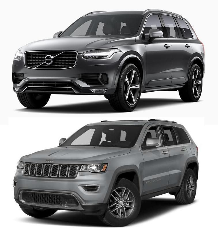 Best Sel Suvs In 2018 After Vw Have Problems With Gate There Are Many New Great Nice Mpg And Fine Driving Capabilities
