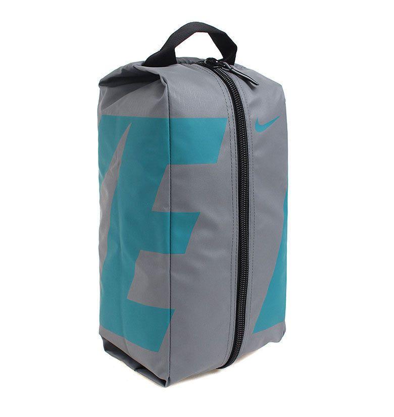 Nike 2017 Alpha Adapt Shoes Bag Gray Gym Football Tennis Soccer Ba5301
