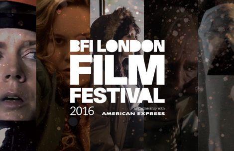 BFI London Film Festival 2016: Adam's Five To See