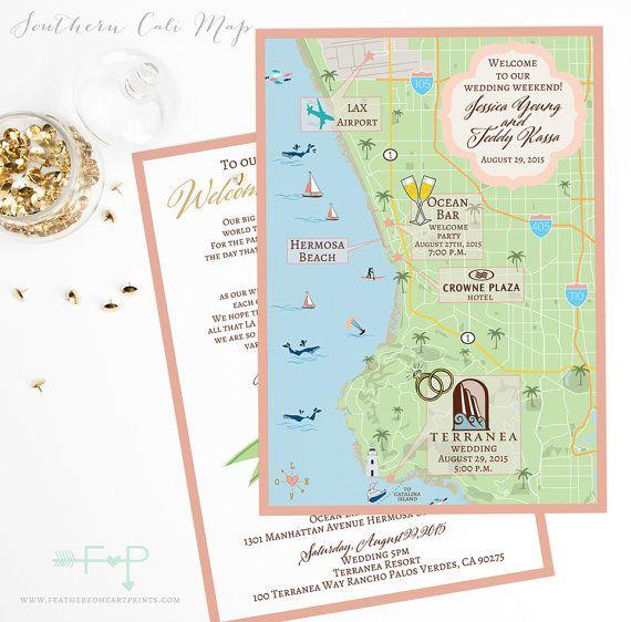 Custom Wedding Map, Southern California Map, Palos Verdes ... on port of spain map, curitiba map, ljubljana map, the midwest map, punta del este map, antalya map, caracas map, la paz map, mar del plata map, cordoba argentina map, cordillera occidental map, venezia map, belo horizonte map, oslo map, cochabamba map, bratislava map, izmir map, hcmc map, recife map, zagreb map,