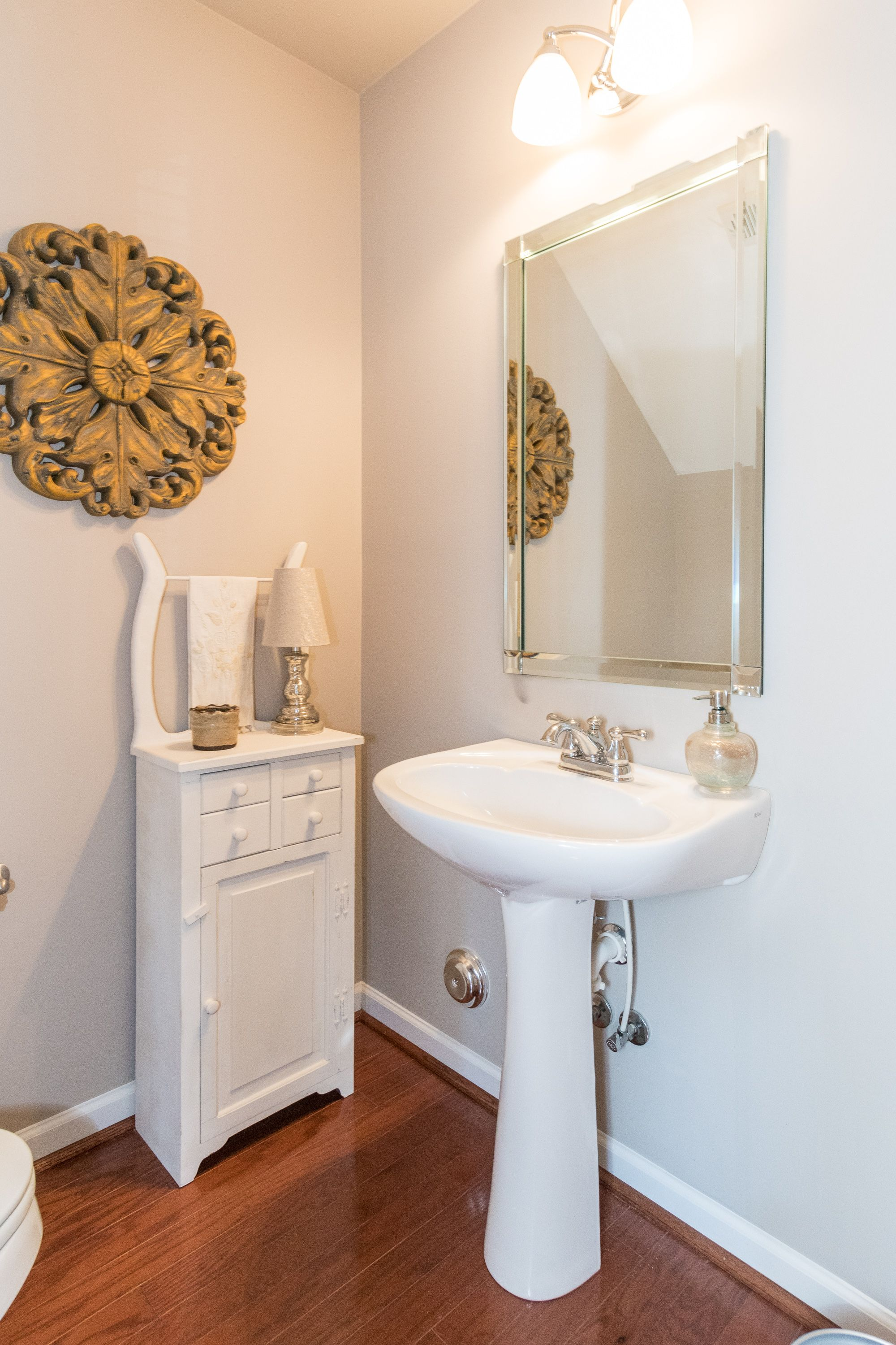 The perfect furniture piece for your bathroom can add more ...