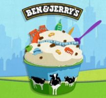 A Summer Of Free Ben & Jerry's In NYC
