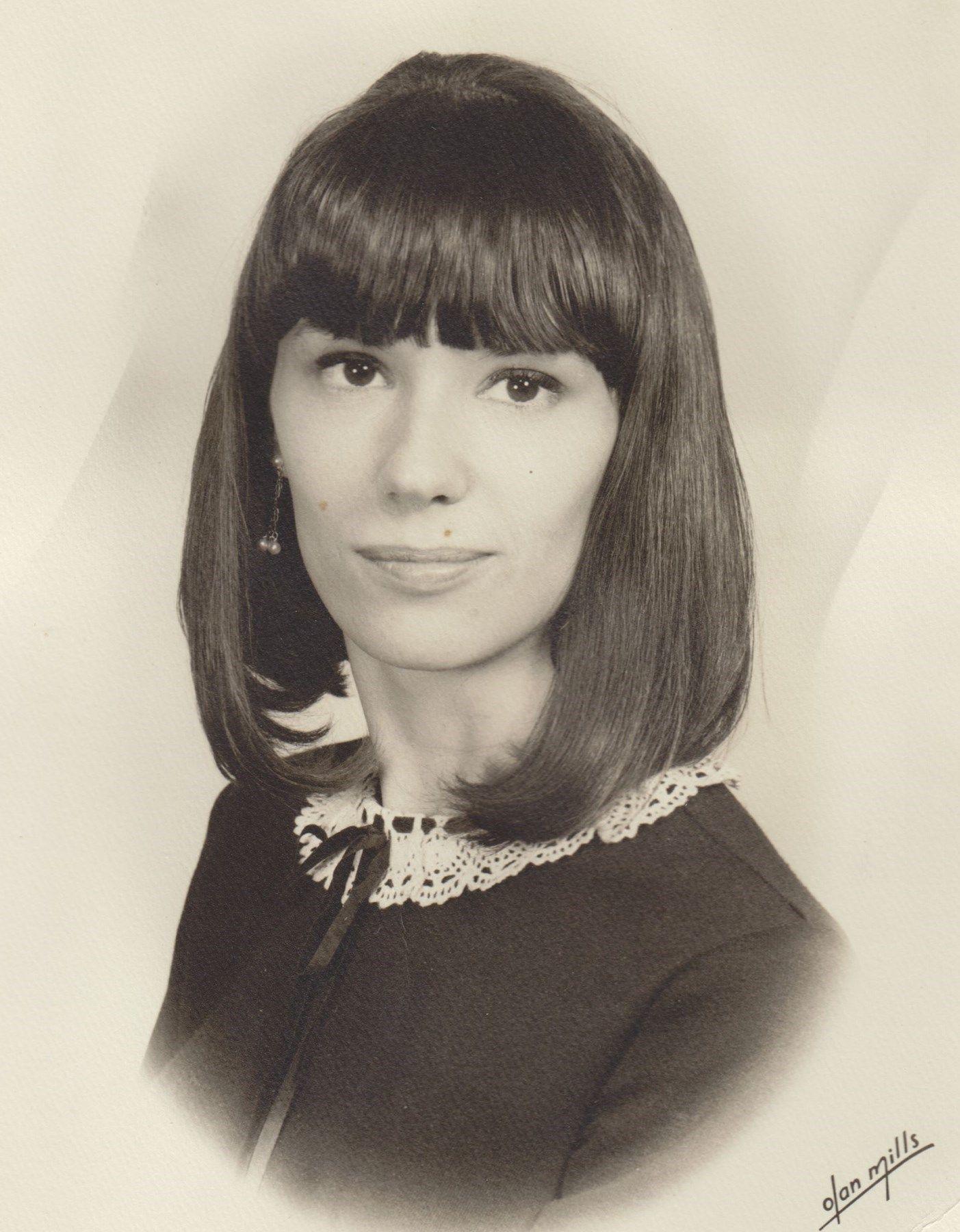 Marilyn McKenzie Obituary Gorsline Runciman Funeral