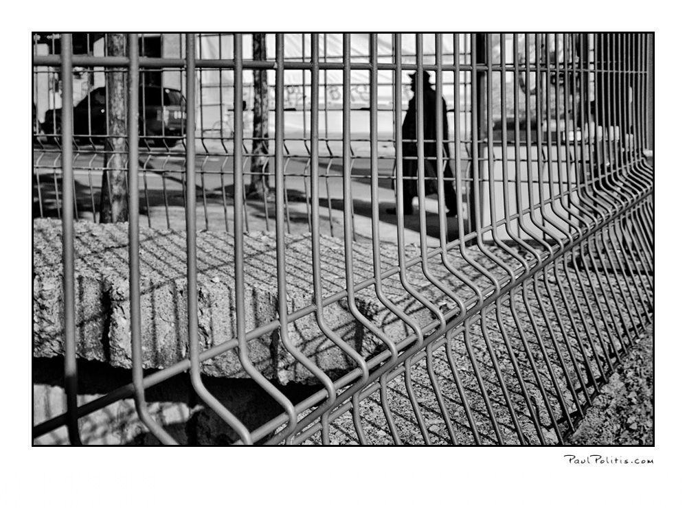 Urban Inmate #4