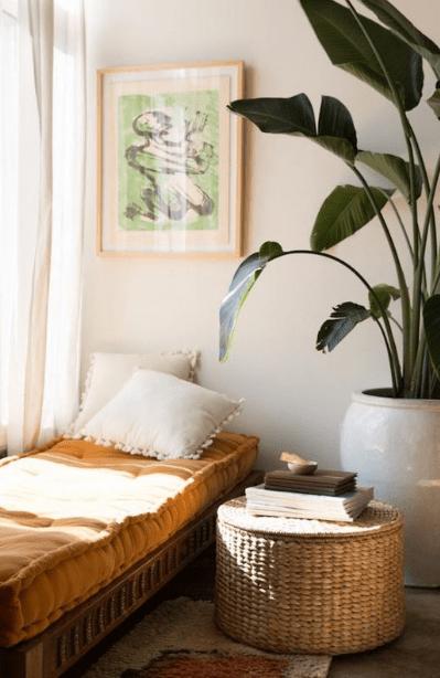25 Stunning DIY Trees for Living Room - Eweddingmag.com