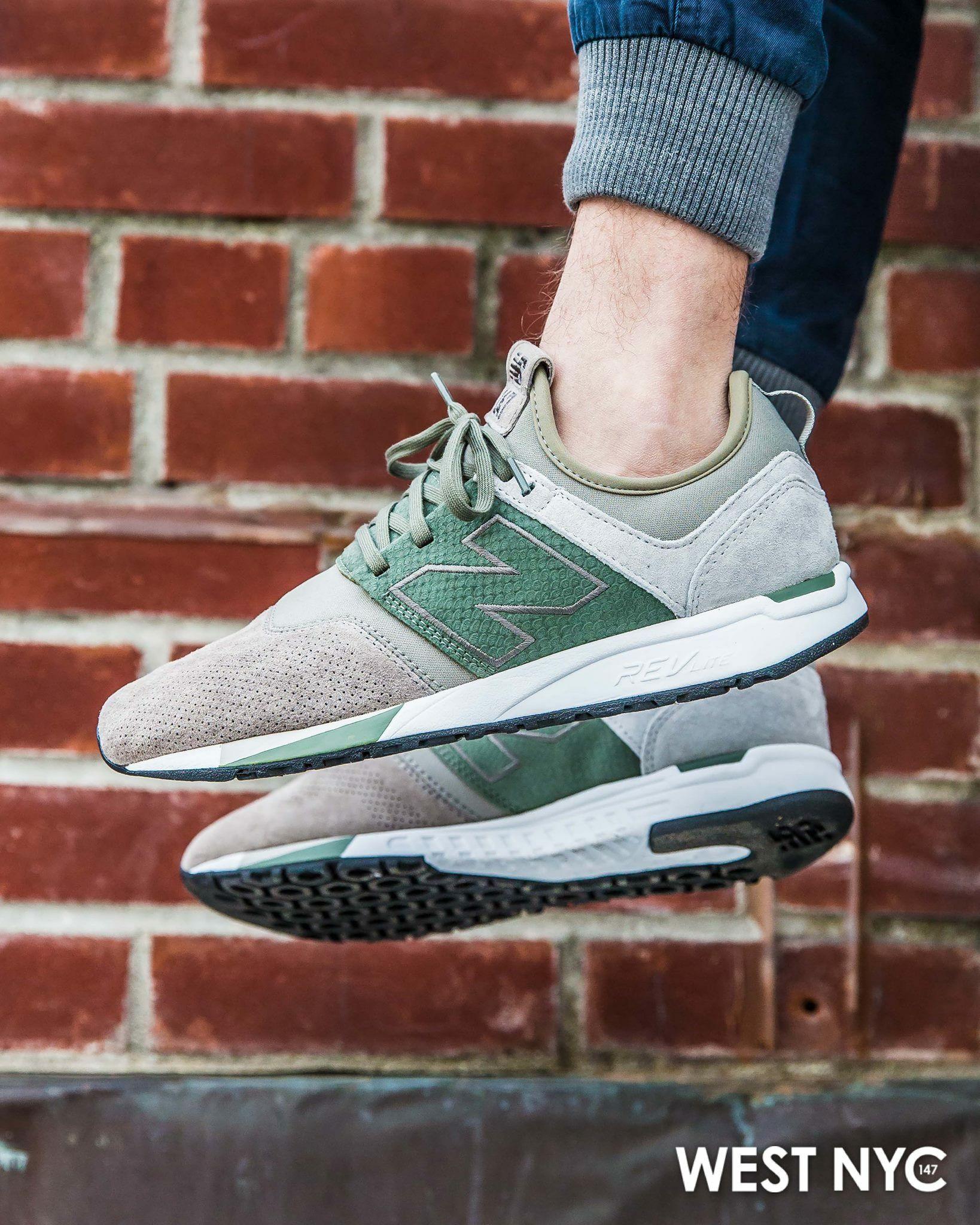 New Balance 247 | Dress shoes men, Sneakers, Best sneakers