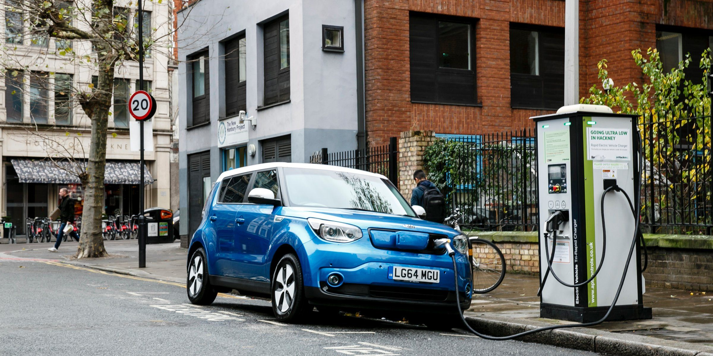 China Holds The Keys To The Electric Car Revolution Car