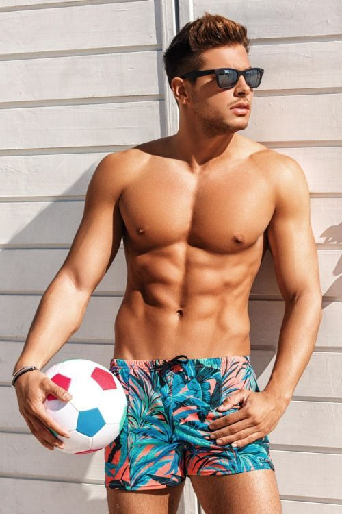 Andrea Denver by Alex Jackson (men's fashion & style)