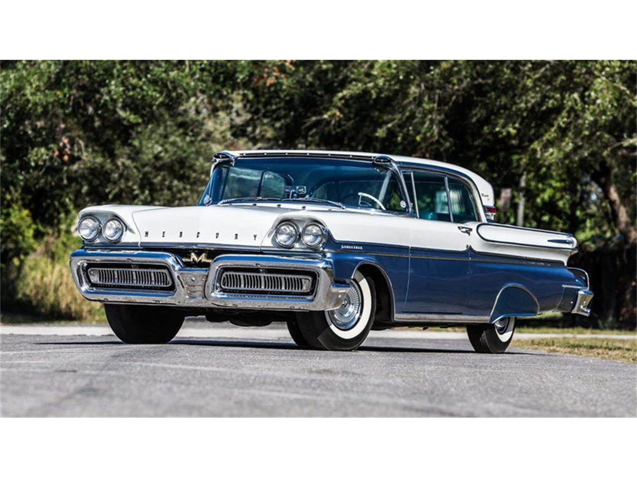 1958 Monarch Cars Google Search Classic Cars Bmw Car Cars