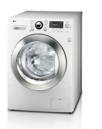 Lg Combined Washer Dryer 8 5 4 5kg