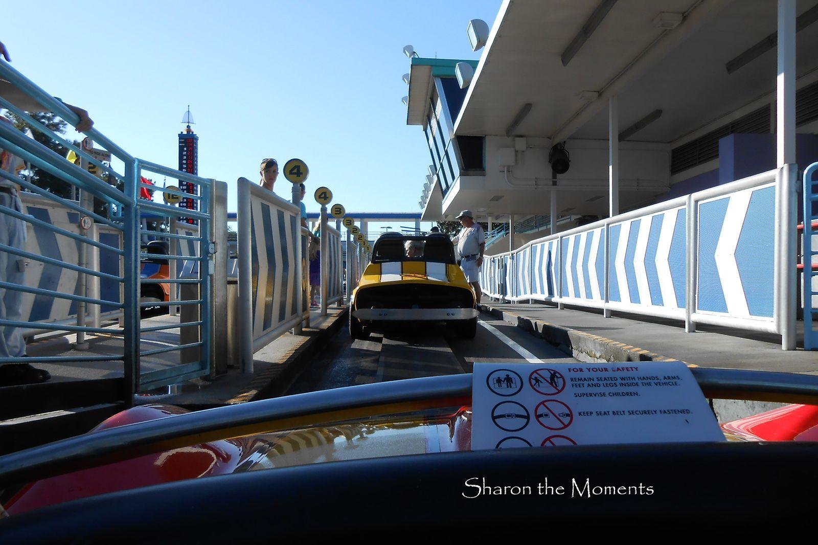 Walt Disney World Orlando Florida Magic Kingdom Walt