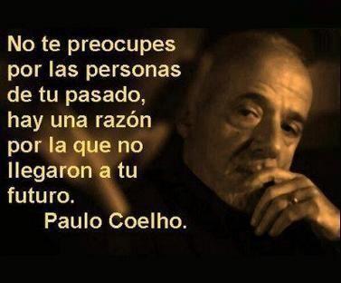 Pasado Mandato Negative Informal Dichos Y Fonts Paulo Coelho