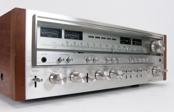 Opinion vintage audio museum