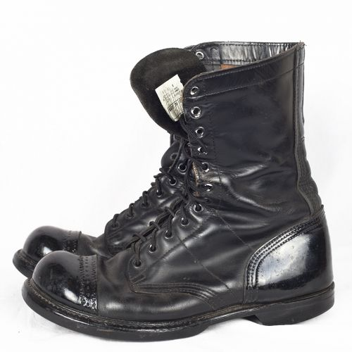 Jump Botas Vintage Army Hombre Boots Corcoran Para qxw0RtUw