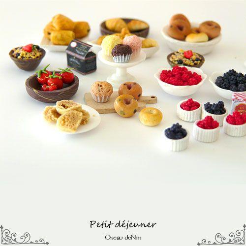 Petit-dejeuner-breakfast-10 | Flickr - Photo Sharing!