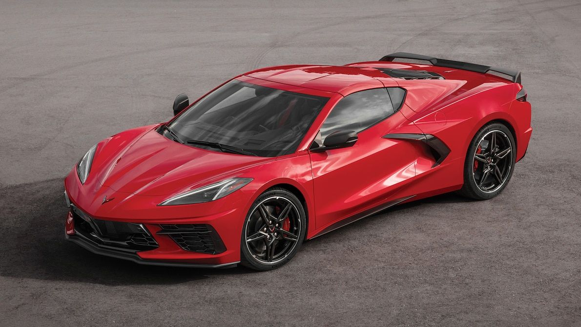 We Ride In A 2020 Chevrolet Corvette Stingray Prototype Motortrend Chevrolet Corvette Stingray Chevrolet Corvette Corvette Convertible
