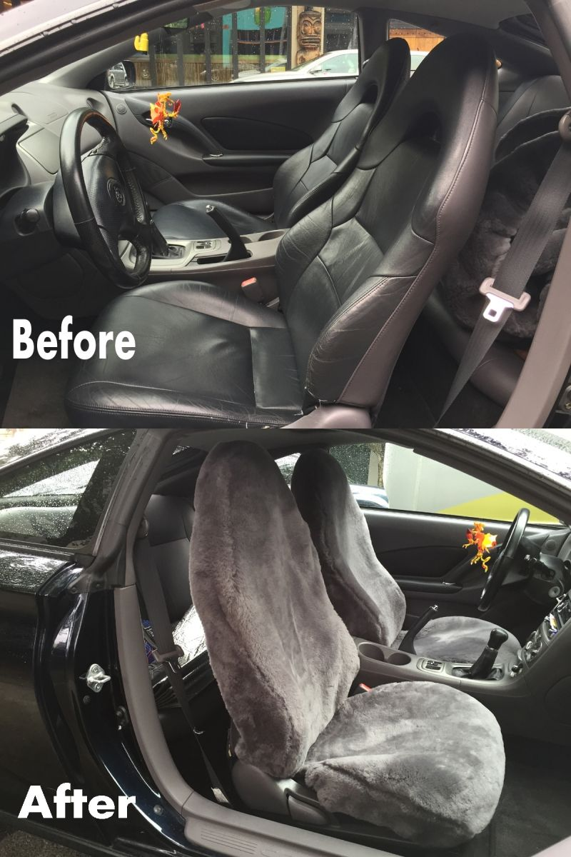 Brilliant Custom Seat Covers Custom Seat Covers Sheepskin Car Seat Forskolin Free Trial Chair Design Images Forskolin Free Trialorg