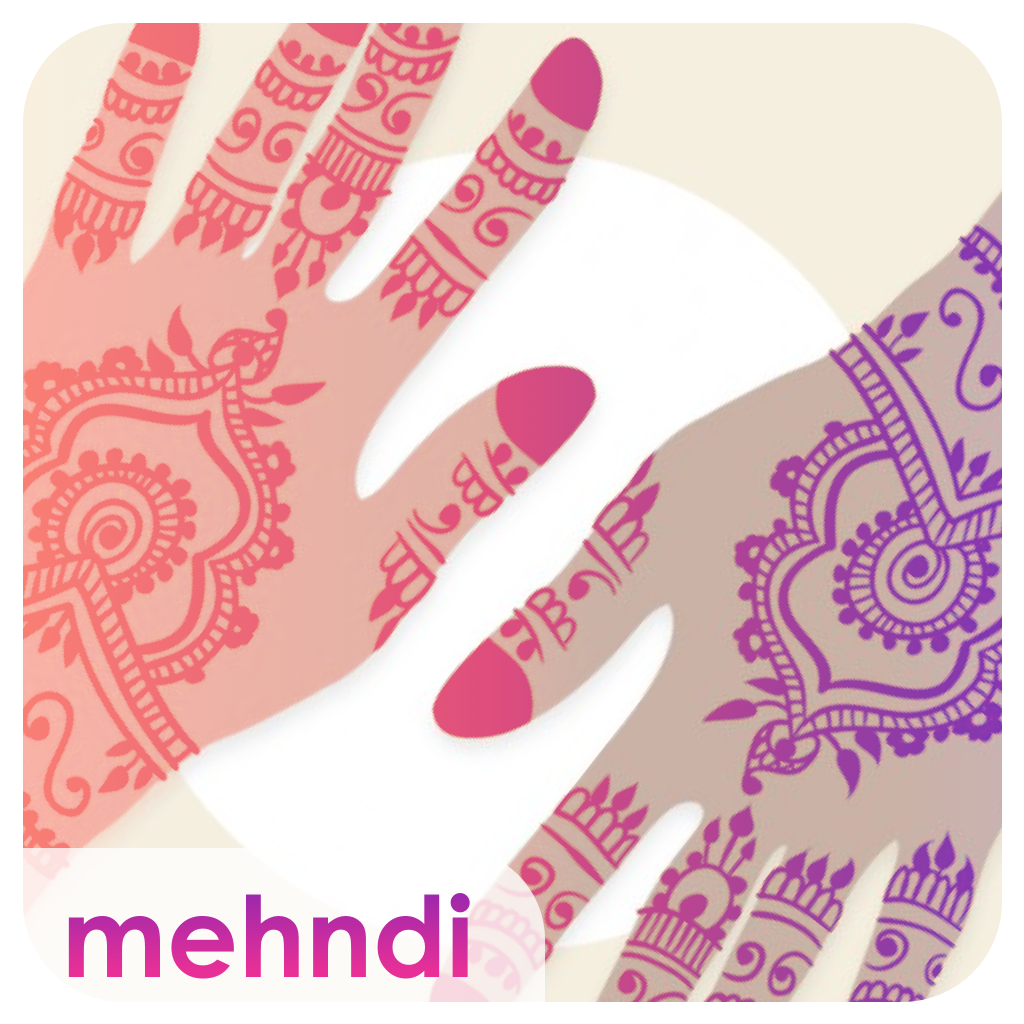 Find New & Latest inspired with the Big Data for Mehndi