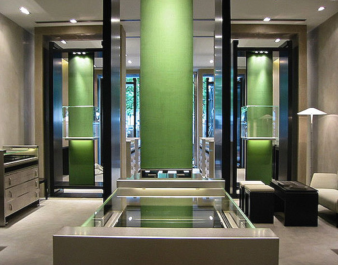 Anouska Hempel Design   Architects, Interior Design, Landscapes ...