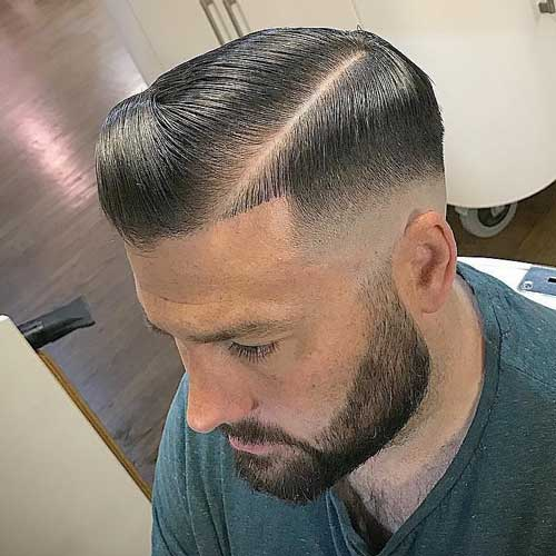 50 Short Hairstyles For Men - Unique & Neat Styles in 2020 ...