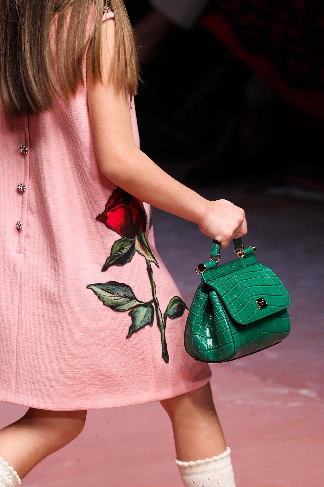 Dolce & Gabbana, Look #58