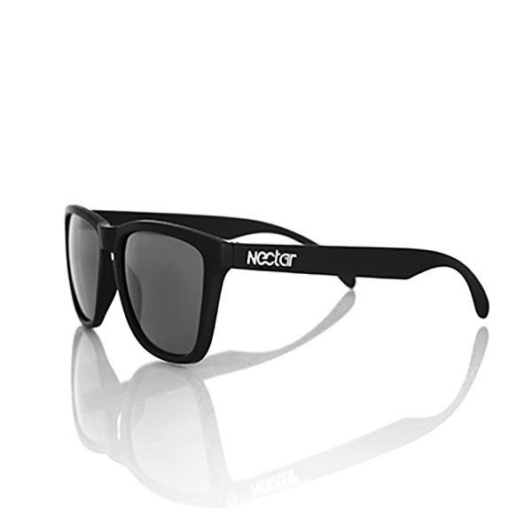 916458f0ed Nectar Black Frame Glasses- 100% UV Protection While Looking Sharp.   sunglasses