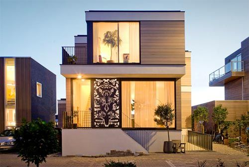Modern Houses Concept In The World   Decoration Channel · Modern House  DesignSmall ...