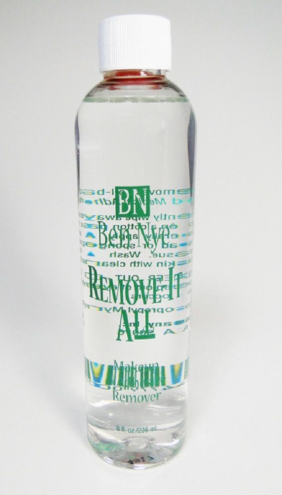 Ben Nye Remove It All is a must for a well stocked makeup kit ...