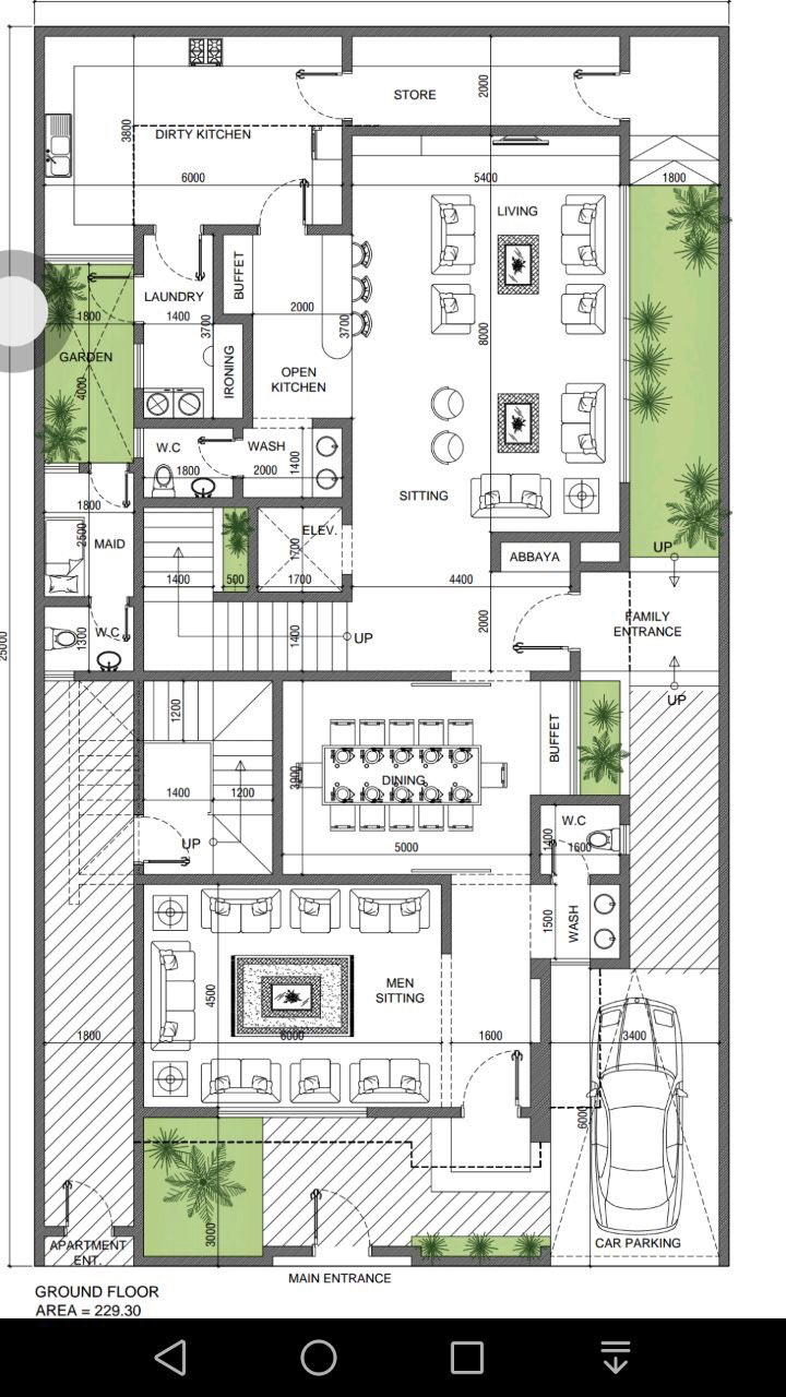 Pin By Divya Prabha Allu On Egy Revit Conceptual Ideas تصاميم وافكار ايجي ريفيت Model House Plan Courtyard House Plans Family House Plans