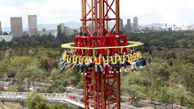 Parque de diversiones en colombia